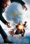 Lemony Snicket: Series of unfortunate events